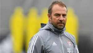 Bayern Munich Punished By Gladbach