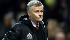 Solskjaer Furious Not Getting Penalty