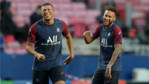 Mbappe Wants To Leave PSG