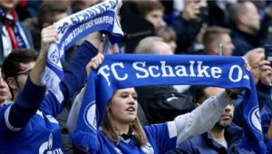 Schalke 04 Have Not Won In 30 Games