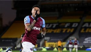 Lingard Excelled At West Ham